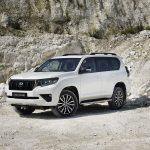Toyota dejará de producir el Land Cruiser en unas semanas: ¿nueva generación a la vista?
