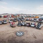 Un Dakar de clásicos