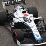 Williams recibirá componentes de Mercedes a partir de 2022