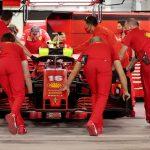 El castigo de la FIA a Ferrari por su polémico motor de 2019