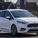 La gama ECO de Ford pronto contará con caja automática