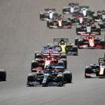 La nueva F1 arranca el jueves