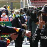La petición de Hamilton para renovar con Mercedes