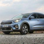 Los coches eléctricos e híbridos enchufables más vendidos en España en 2021: los SUV de Peugeot triunfan
