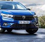 Los nuevos Dacia Sandero y Sandero Stepway con cambio automático ya están disponibles desde 12.302 euros con descuento