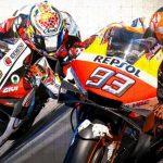 Los 'trucos' imposibles de copiar de Marc Márquez con la Honda
