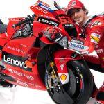 No hay comparación posible entre Bagnaia y Rossi en Ducati
