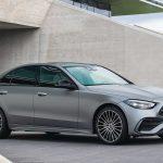 ¡Oficial! Mercedes-Benz Clase C 2021: grandes innovaciones heredadas del Clase S
