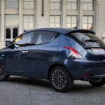 Oficial: Nuevo Lancia Ypsilon 2021