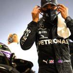 ¿Por qué Hamilton renueva sólo un año con Mercedes?