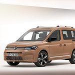 Probamos la nueva Volkswagen Caddy: la furgoneta de siempre, más coche que nunca y con ADN de Volkswagen Golf