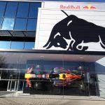 Red Bull compromete a la F1