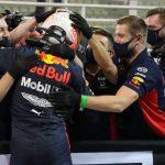 Red Bull respira: se aprueba la congelación de los motores