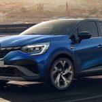 Renault Captur R.S. Line: ya tiene precios y detalle de equipamiento en Francia