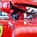 Sainz y Ferrari acaban su trabajo con los Pirelli del futuro