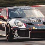 Verstappen vende su Porsche de 400.000 euros