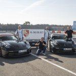 [Vídeo] Así conquista Nürburgring Nordschlife el nuevo Porsche 911 GT3