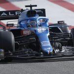 Alonso quiere demostrar más