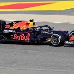 Clasificación GP Bahrein F1 2021: resultados, pole y parrilla de salida