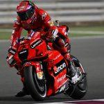 Clasificación GP Qatar MotoGP 2021: resultados, pole y parrilla de salida