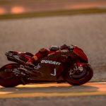Ducati está en otro mundo: la GP21 alcanza los 352,9 km/h