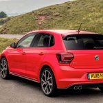 El Volkswagen Polo GTI regresa al mercado europeo: Con 207 CV y caja DSG