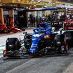 """""""En Bahréin hemos visto al Alonso bicampeón"""""""
