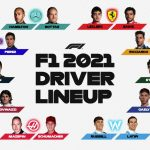 F1 2021: pilotos, equipos, coches y escuderías del Mundial de F1