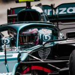 La revancha de Vettel