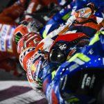 MotoGP busca la normalidad