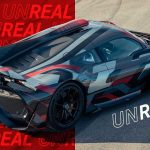 Nuevas imágenes del Mercedes-AMG One: cada vez más cerca