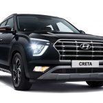 Primera imagen oficial del Hyundai Alcazar: un SUV con tres filas de asientos para mercados emergentes