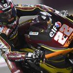 Resumen carrera Moto2 GP de Qatar: Lowes empieza fuerte