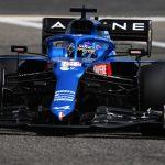 Resumen del test de F1 en Bahréin: Alonso se da una paliza
