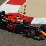 Resumen libres 1 y 2 F1 Bahréin 2021: Verstappen no se encoge