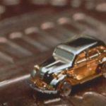 ¿Sabías que el coche motorizado más pequeño del mundo es un Toyota?