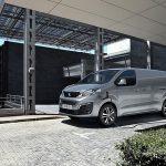 Stellantis convertirá las Citroën ë-Jumpy, Peugeot e-Expert y Opel Vivaro-e en furgonetas de hidrógeno con 400 km de autonomía