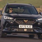 Ventas febrero 2021, Reino Unido: Alfa Romeo, Dacia y Honda se estrellan