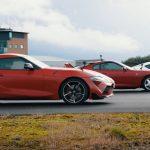 [Vídeo] Batalla de Toyota Supra: ¿2.0 litros, 3.0 litros o 2JZ-GTE?