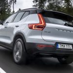 Ya a la venta el Volvo XC40 Recharge Twin eléctrico: Con 418 km de autonomía