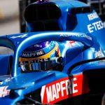 Alpine promete a Alonso el mejor F1 de la historia para 2022
