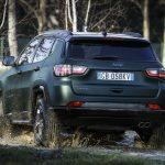 Así es el renovado Jeep Compass para Europa: Pronto a la venta