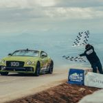 Bentley atacará de nuevo Pikes Peak: ¿Qué récord buscan conseguir esta vez?