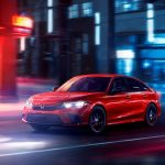 El Honda Civic 2022 tendrá uno de los mejores interiores del mercado