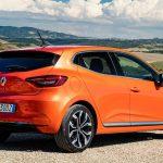El Renault Clio estrena motor de gasolina con 140 CV: Aquí los precios
