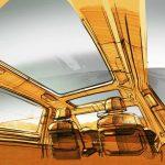 El Volkswagen T7 Multivan se sigue destapando: nuevas imágenes y detalles