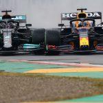 F1 GP de Portugal 2021: horario, TV, cómo ver la carrera
