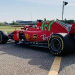 Ferrari ya está en 2022