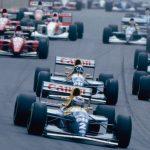 La F1 negocia volver a África y no cierra la puerta a China
