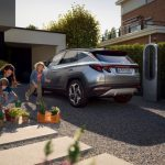 Llega a España el Hyundai Tucson PHEV: Muy interesante